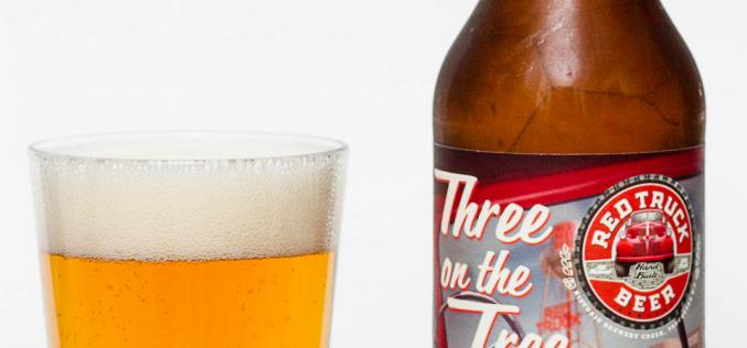 Red Truck Beer Co. – Three On The Tree Belgian Tripel
