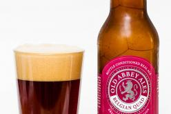 Old Abbey Ales – Belgian Quad