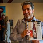Steamworks Imperial Red Ale Best in Show - Eli Gershkovitch