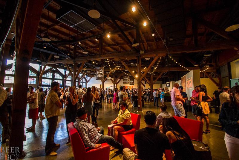 Vancouver Craft Beer Week Opening Gala