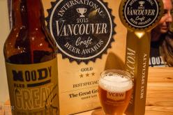 Vancouver Craft Beer Week Kicks Off With Awards Gala