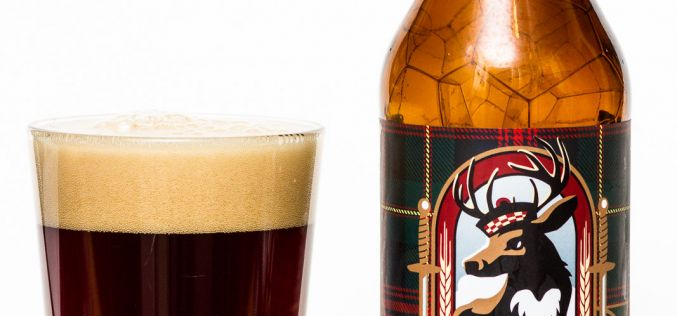 Mission Springs Brewing Co. – McLennan's Scotch Ale