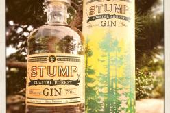 Phillips Brewing Fermentorium Launches STUMP Coastal Forest Gin