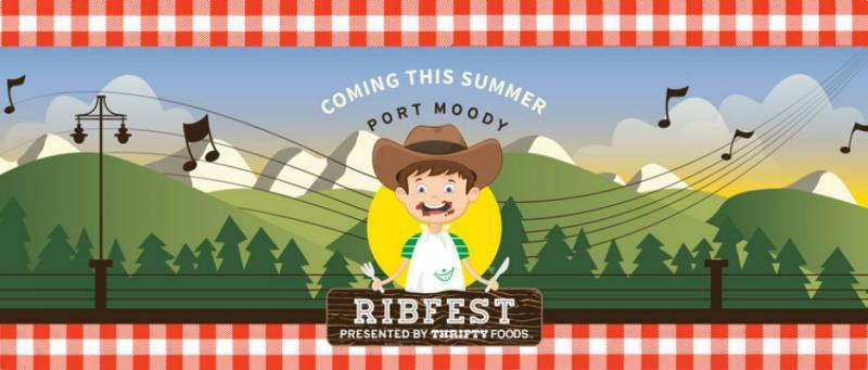 Port Moody Rib Fest