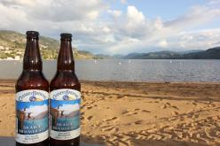 Summer is Back In the Form of the Cannery Skaha Summer Ale!
