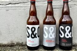 Steel & Oak Brewery Is Bottling to Serve British Columbia's Thirst
