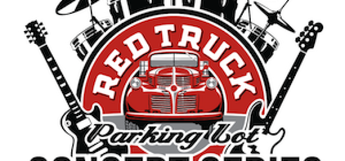 Red Truck Beer Co. Launches Summer Parking Lot Concert Series