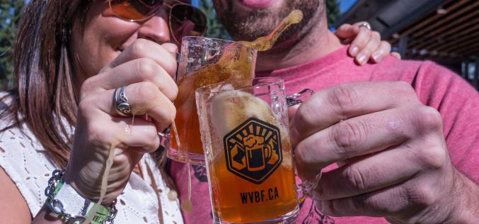 2015 Whistler Valley Beer Festival Features Extended Event Lineup