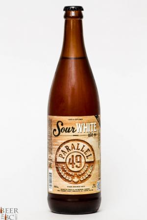 Parallel 49 Brewing Sour White Ale
