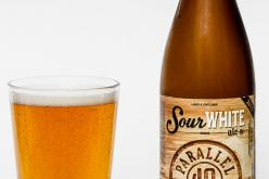 Parallel 49 Brewing Co. – 2015 Sour White Ale