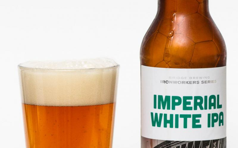 Bridge Brewing Co. – Imperial White IPA