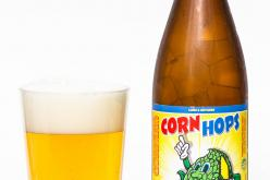 Parallel 49 Brewing Co. – Corn Hops Imperial Corn IPA