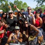 Beer Fans at Vancouver Craft Beer Week