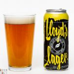 Green Leaf Brewing Lloyd's Lager Review