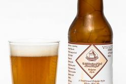 Hagar's Brewing Co. – Belgian Witbier