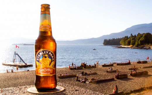 10 Sessionable BC Craft Beers To Quench Your Summer Thirst