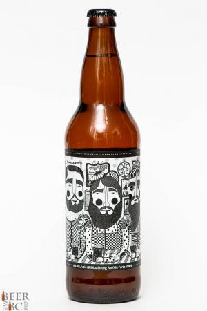 Doan's Craft Brewery Rye IPA Review