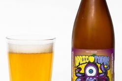 Parallel 49 Brewing Co. – Apricotopus Apricot Sour Saison