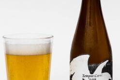 Moon Under Water Brewery – 2015 Tempus Corvi Sour Saison