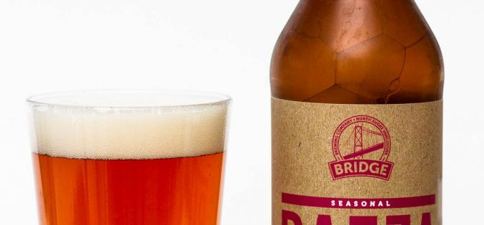 Bridge Brewing Co. – Razza Raspberry ISA