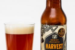 4 Mile Brewing Co. – Sweet Potato Harvest Spiced Ale