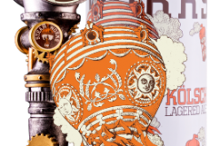 Steamworks Kölsch Joins The Tall Boy Family