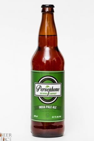 Persephone Brewing India Pale Ale IPA Review