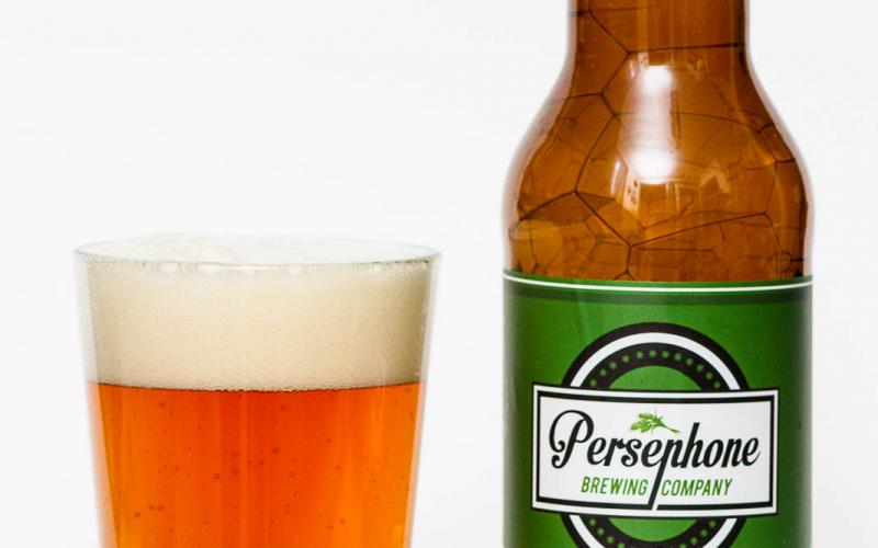 Persephone Brewing Co. – India Pale Ale