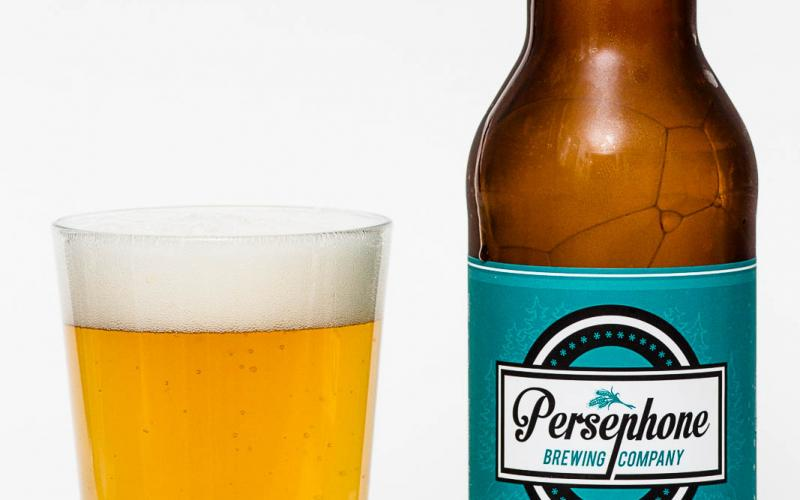 Persephone Brewing Co. – India Summer Ale