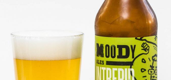 Moody Ales – Intrepid Matcha Saison