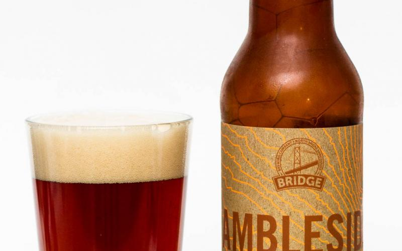 Bridge Brewing Co. – Ambleside Amber Ale
