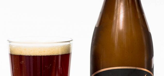 Deep Cove Brewers – Oud Bruin