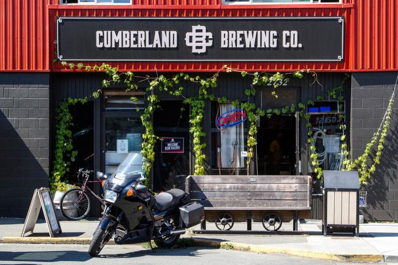 Cumberland Brewing Company