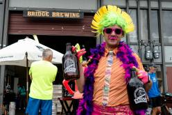 The 3rd Annual Bridge Brewing Growler Run a Great Success