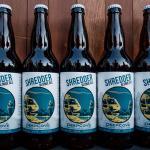 Deep Cove Brewers 2015 Shredder Ale
