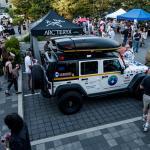 Deep Cove Brewers Tim Jones Shredder Fundraiser