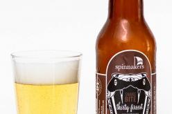 Spinnaker's Brewery – Snake Bite Thirty Firssst Aniversary Brew