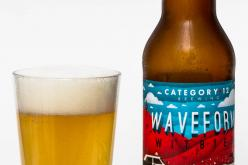 Category 12 Brewing Co. – Waveform Witbier