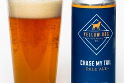 Yellow Dog Brewing C0. – Chase My Tail Pale Ale