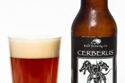 Wolf Brewing Co. – Cerberus Triple Dry Hopped Imperial IPA