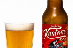 Red Arrow Brewing Co. – Kustom Kolsch