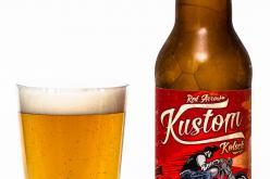 Red Arrow Brewing Co. – Kustom Kolsch
