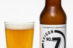 Main Street Brewing Co. – Saison No. 7