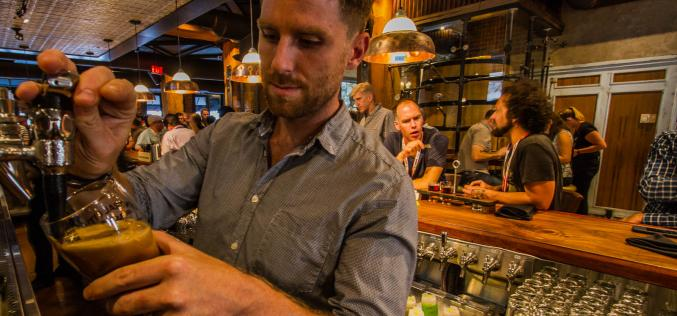 The New Central City Brewpub is Opening in Vancouver