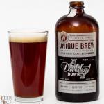 Whistler Brewing Co. Dubbel Down Belgian Dubbel