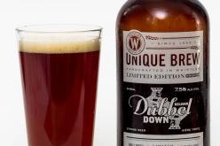 Whistler Brewing Co. – Dubbel Down Belgian Dubbel