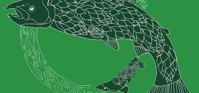 The Crannóg Ales Spawning Sockeye Ale Returns to BC
