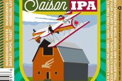 Phillips Brewing Releases the Barnstormer Saison IPA