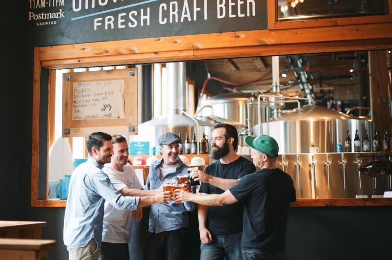Postmark Hires New Brewmaster