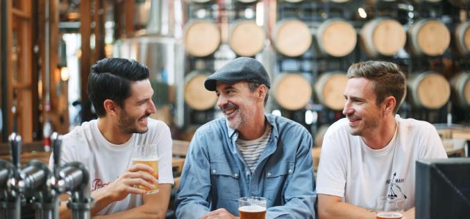 Postmark Brewing Hires Dominic Giraldes as New Brewmaster